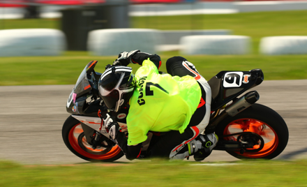 MCRA at Gateway Motorsports Park- Aug 3-4, 2019