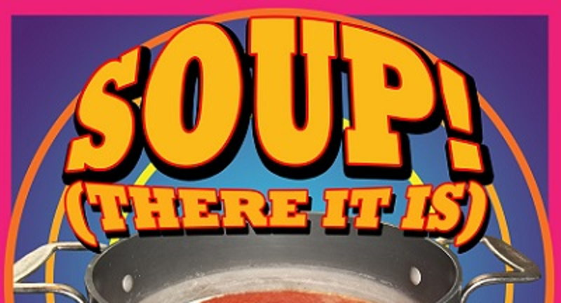 """Soup! There It Is"" cook off to benefit WTJU"