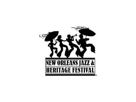 Jazz Fest Package