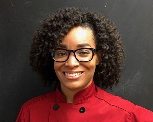 Ms. Virginia Jones , School Chef
