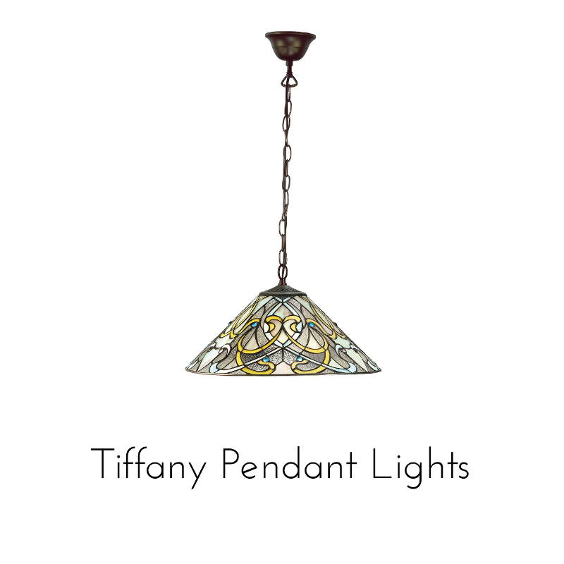 Tiffany Pendant Lights