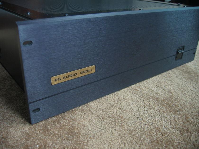PS Audio 200CX