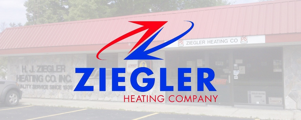 Ziegler Heating