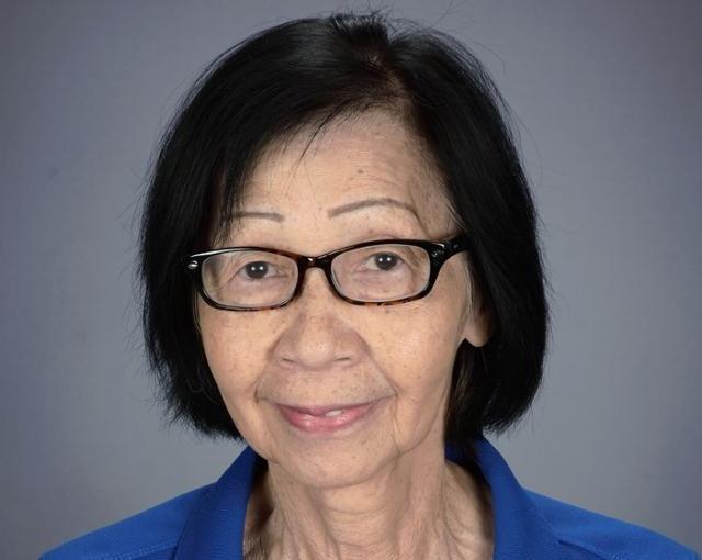 Mrs. Ann , Infant Teacher