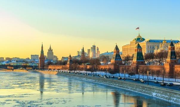 Обзорная автобусная экскурсия по Москве по выходным