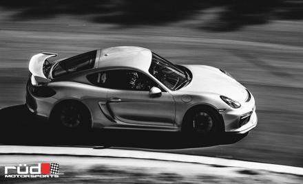 rüd Motorsports HPDE @ Palmer 4/27/17