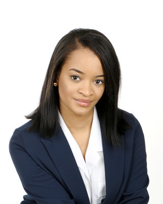 Gloria Ntambue
