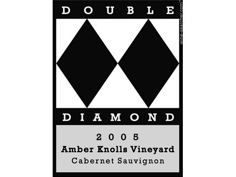 Schrader Cellars Double Diamond Collection from the Jester Cellar