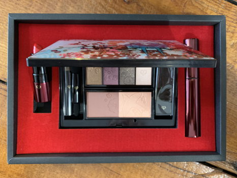Clé de Peau Makeup Set