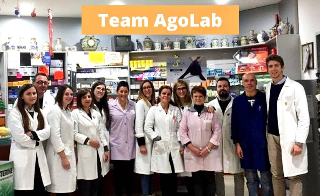 team agolab nutraceutica