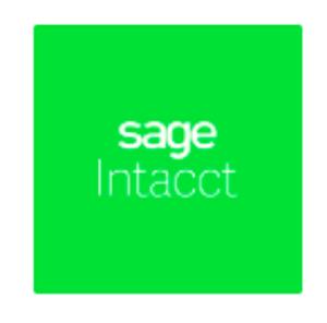 Sage Intacct logo