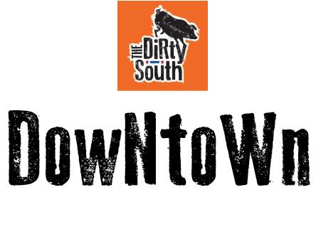 Logo - The Dirty South (Barton)
