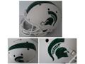 MSU Replica Football Helmet