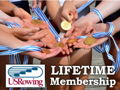3-Digit Lifetime Championship Membership -$2500