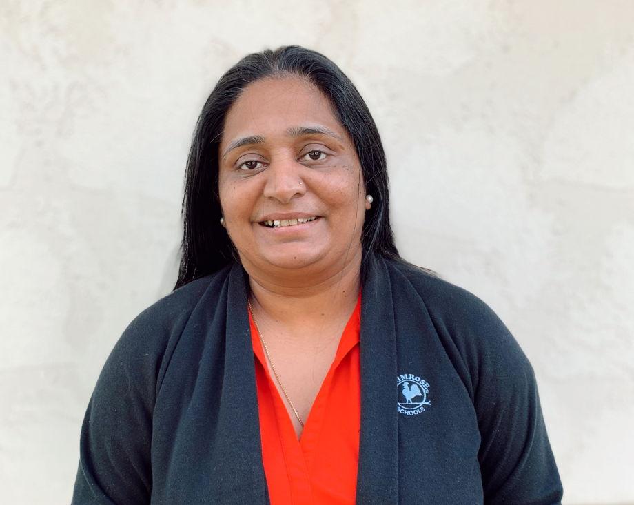 Ms. Puri , Pre-Kindergarten Support Teacher