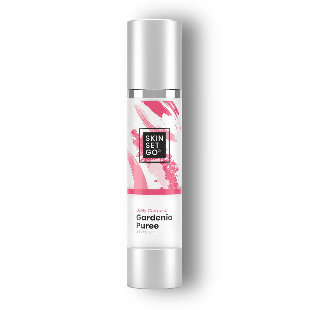 facial cleanser lotion