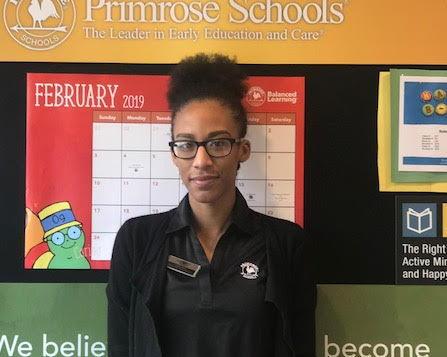 Ms. Lindsey Bates , Support Teacher