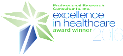 Excellence in Healthcare 2016