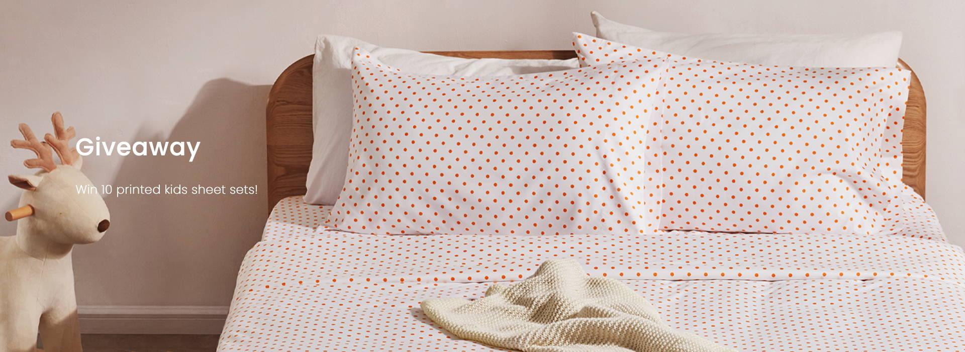 sleep zone bedding giveaway july happy birthday
