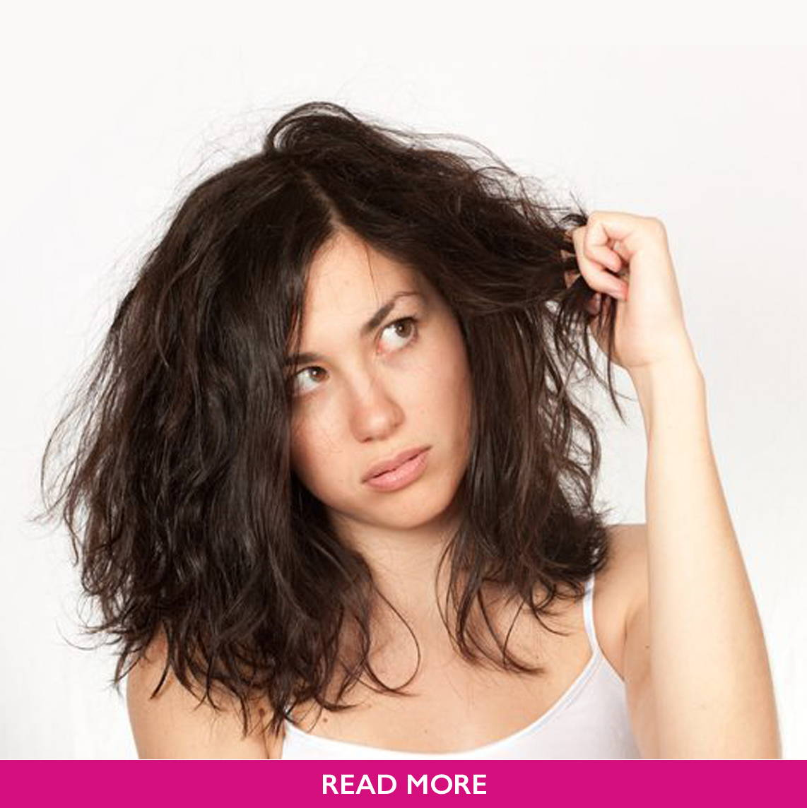 The best hair strengthening products. Read more
