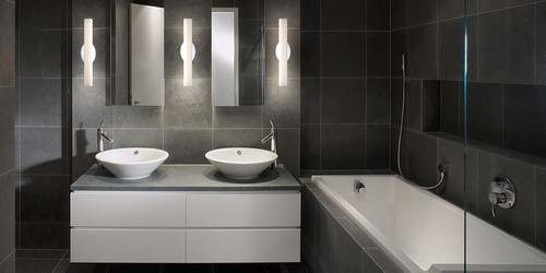 View all modern bath and vanity lights on sale
