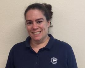 Rachael Nazario , Preschool Teacher