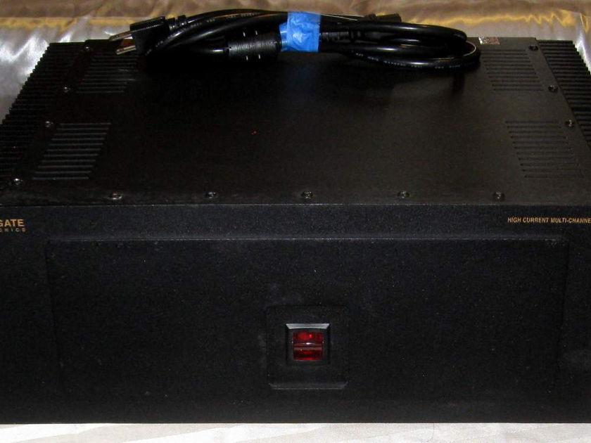 Fosgate 4200 vintage monster power amplifier