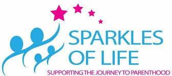 Sparkles of Life Logo