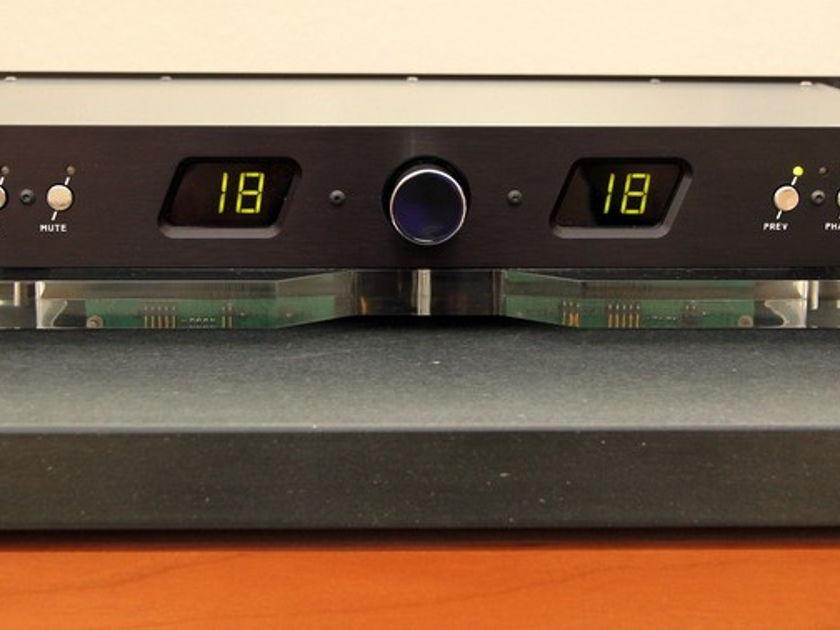 Bent Audio  TAP TVC  Passive Magnetic Preamp