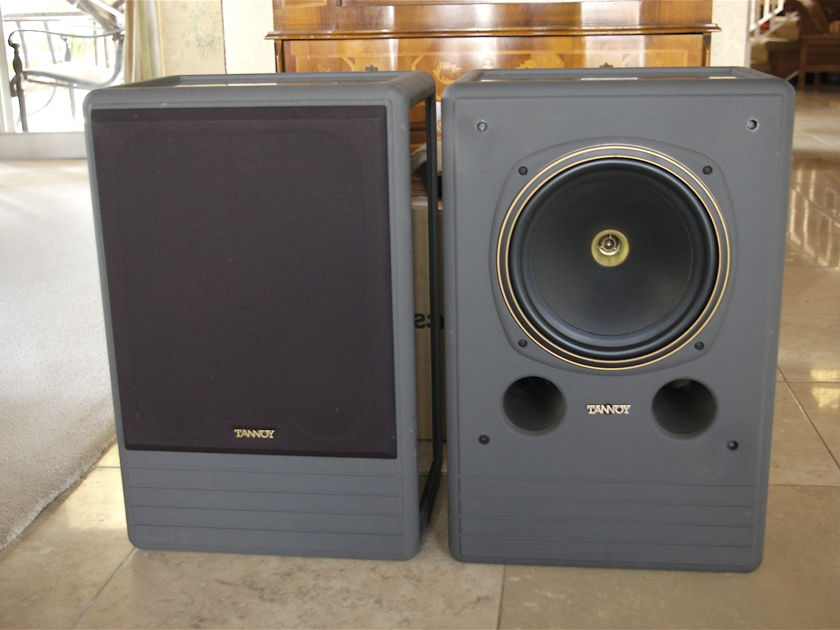 Tannoy System 10