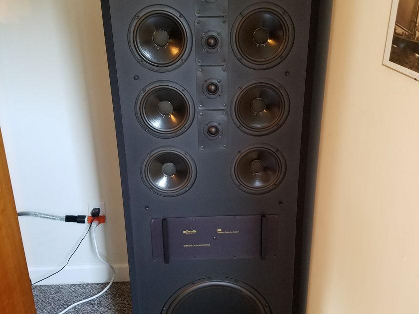 Polk Audio SDA-SRS 1.2 mint