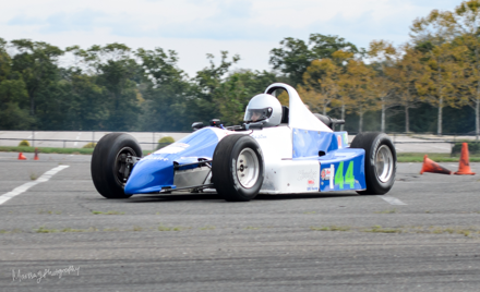 NYR SCCA Solo #1 info on Mar 31, 2019 (012620