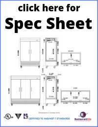Yukon Y-23 Spec Sheet