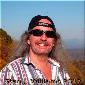 Stan Williams Avatar