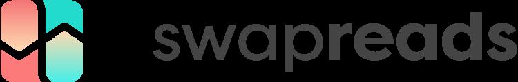 SwapReads Logo