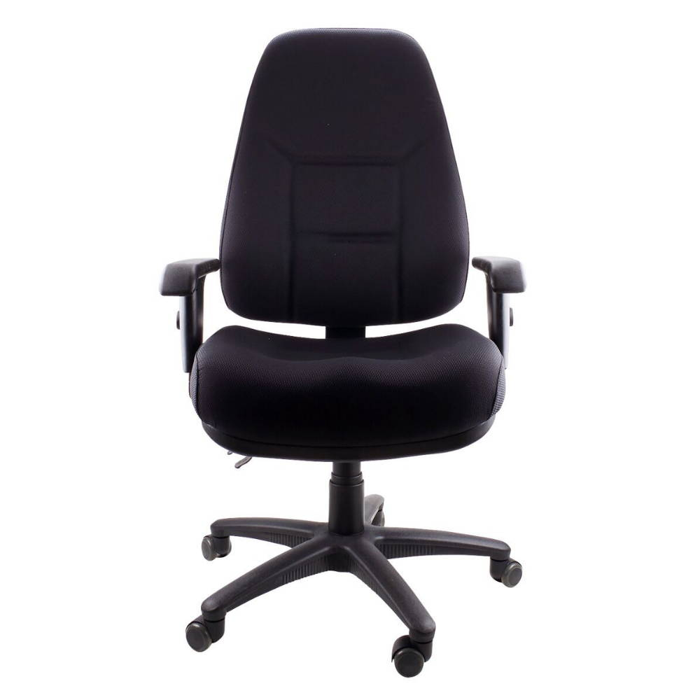 endeavour 101F Heavy duty office chair for lower back pain