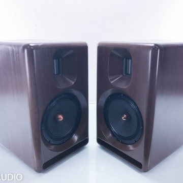 Concerto 2 Bookshelf Speakers