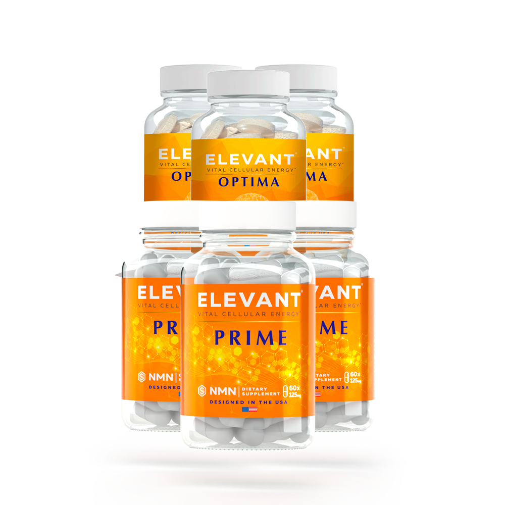 Elevant Prime Jar