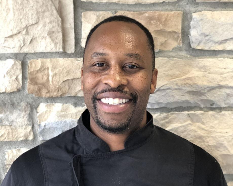 Trevor Remy , School Chef