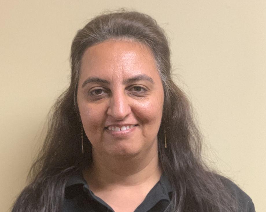 Ms.Samira Shahri , Preschool Lead Teacher
