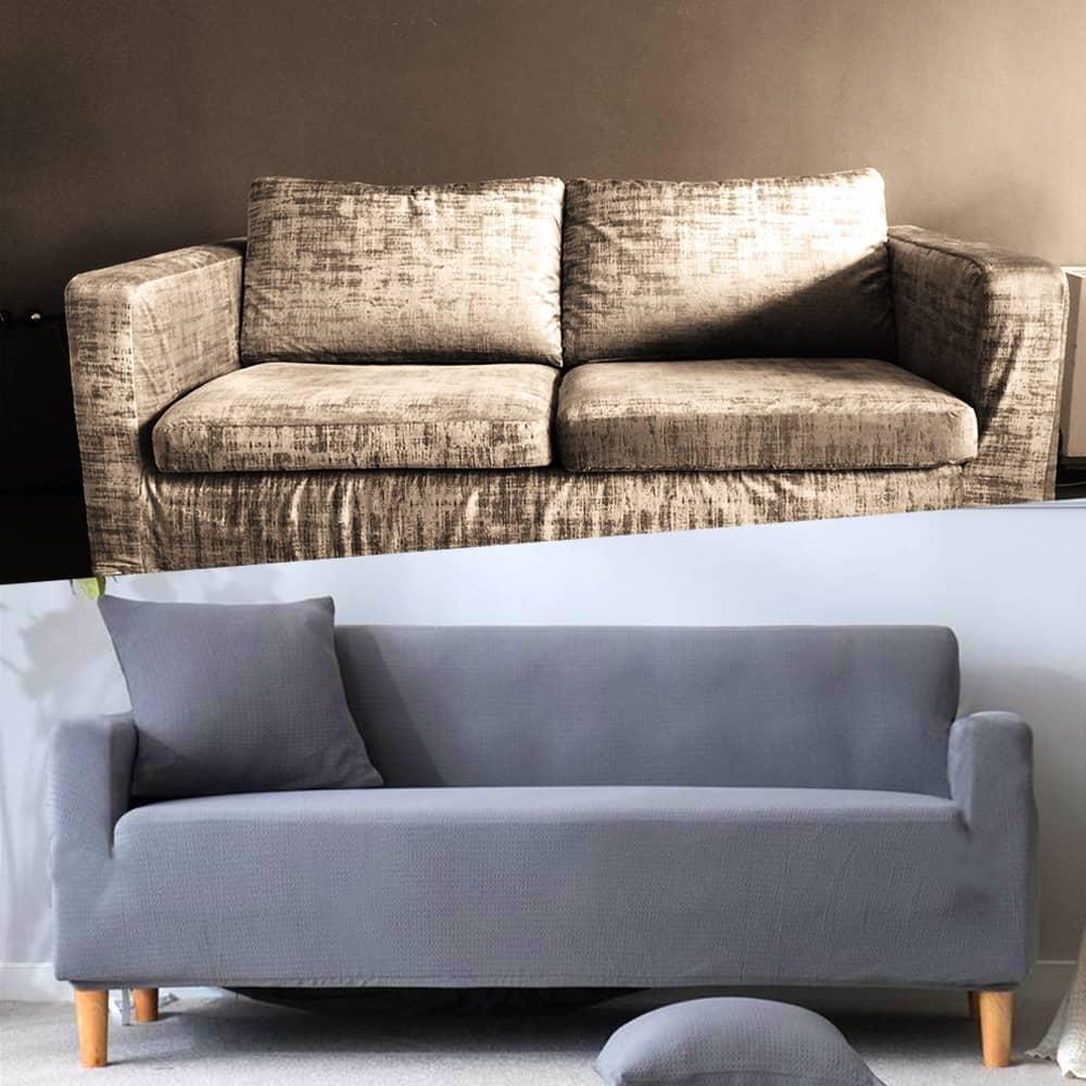 comment moderniser mon canapé