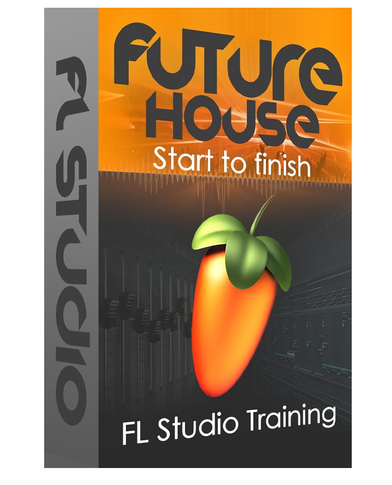 FL Studio Tutorial Future House