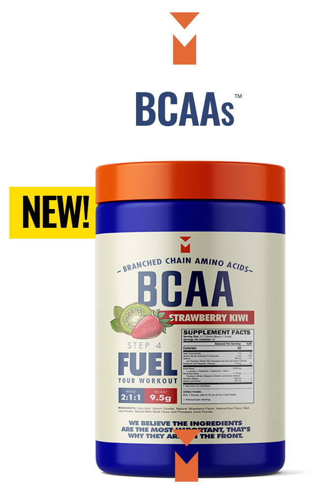 All Natural Bcaas Mfit Cleanest Sports Supplements Nutrition