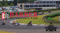 RR Barber - presented by Luke's Racecraft