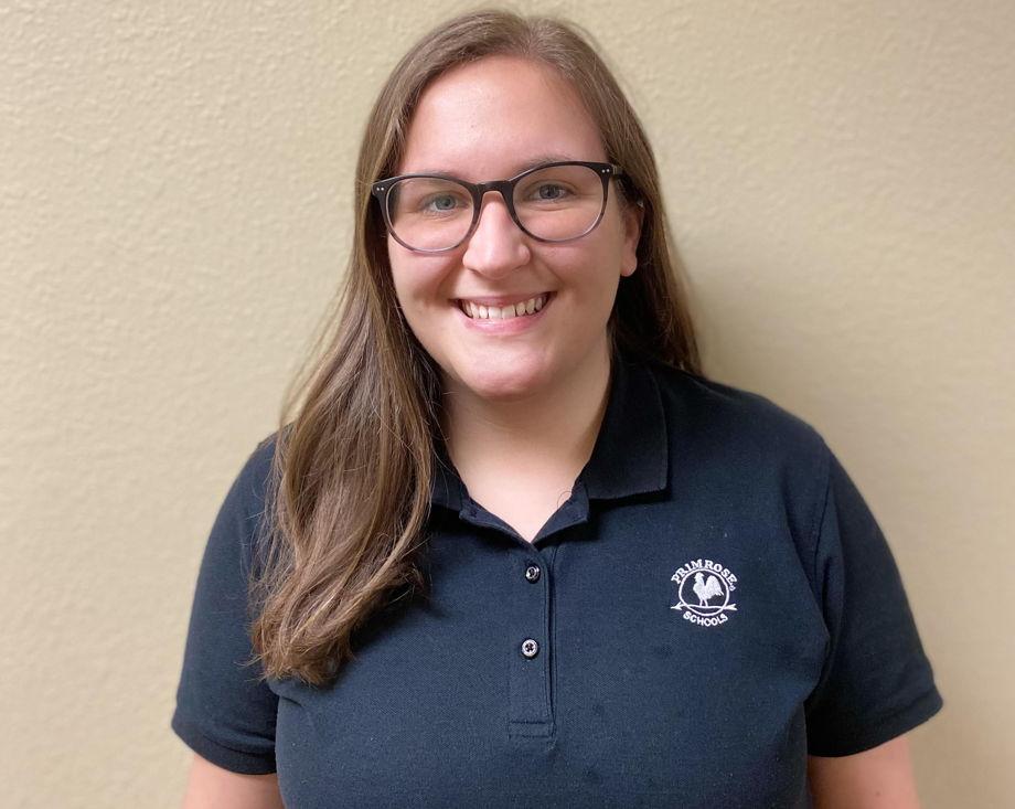 Ms. Emma Beckstedt , Young Toddler Teacher