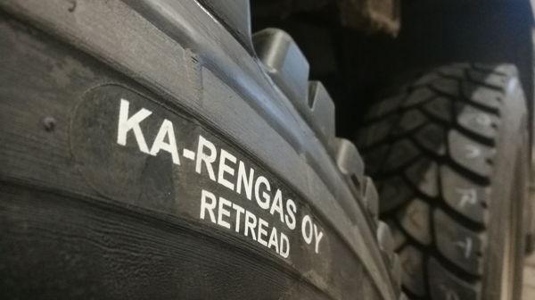 RengasCenter Vantaa KA-Rengas Oy