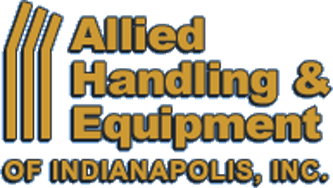 Logo for Allied Handling & Equipment