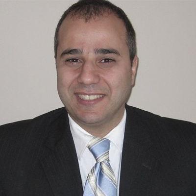 Antoine Jabbouri Courtier immobilier RE/MAX L'Espace