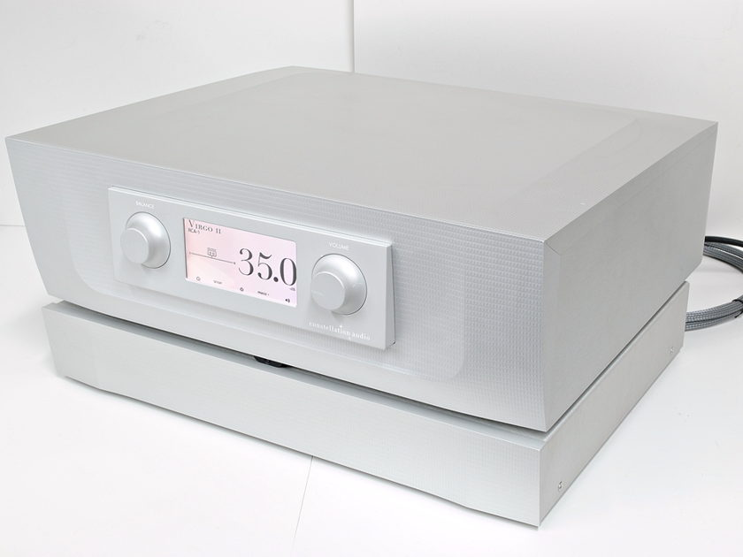 Constellation Audio Virgo II Pre-Amplifier