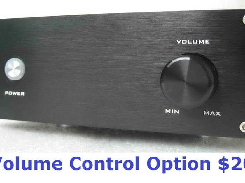 B&O ICEpower 125ASX2 --- A000B Monoblock 550w & SE Amplifier